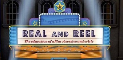 The cover of Real and Reel