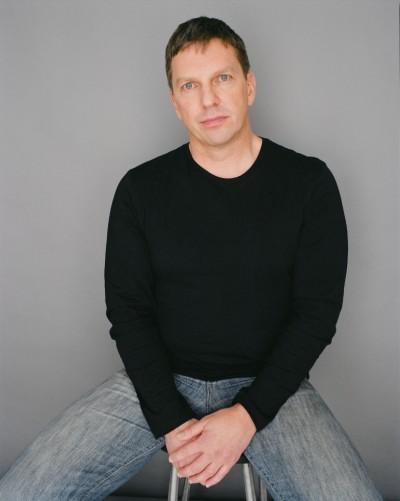 Professor Julian Savulescu. Photo credit: Polly Borland.