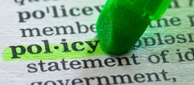 The Purpose of Writing Workplace Policies