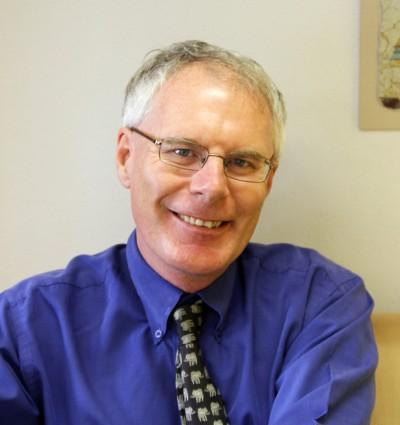 Professor Bruce Scates