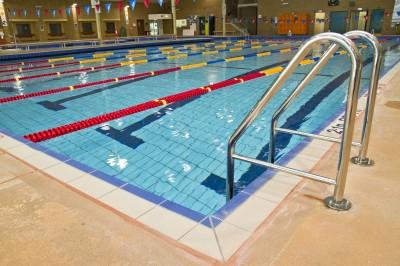 Platinum Award For Monash Pool Monash University