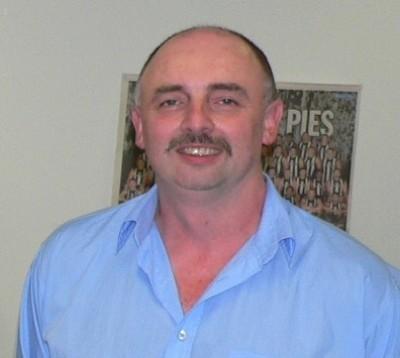 Associate Professor Peter Holland