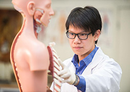 Centre for Human Anatomy Education