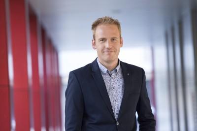 Dr Pascal Molenberghs