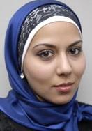 Mariam Veiszedah