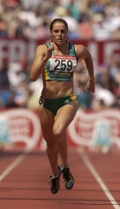 Lauren Hewitt