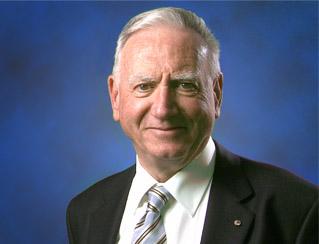 Professor Gabor Kovacs AM