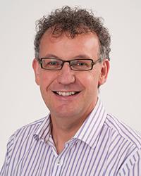 Photo of Tim Wilkinson