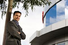 فارس الشمري، باحث دكتوراه، إدارة الخدمة الصحية