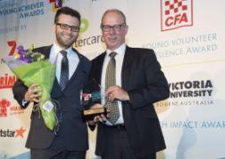 Australian Research Award