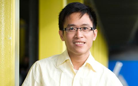 Lê Minh Chí