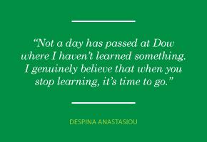 Despina Anastasiou