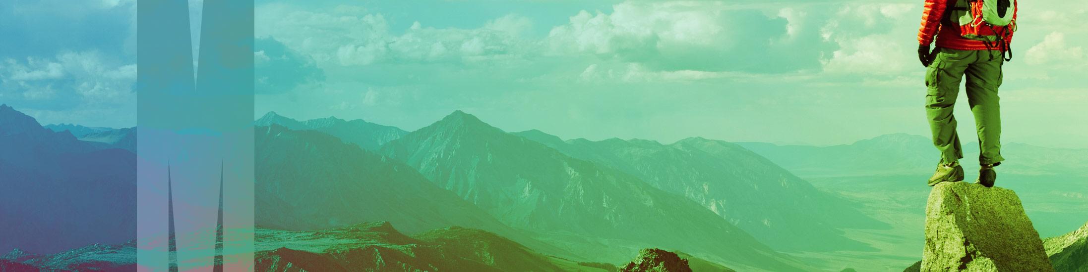 Mountains multi
