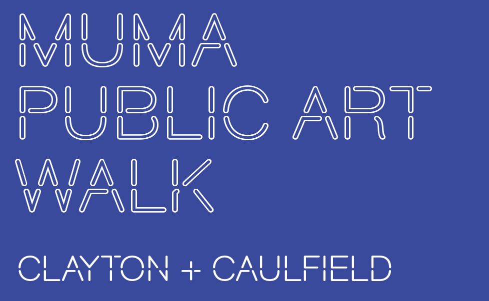 MUMA Public Art Walk