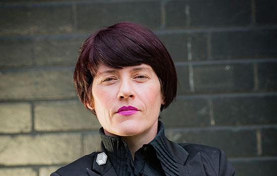 Nicole Kalms