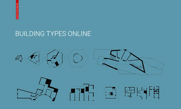 Explore architecture by building type