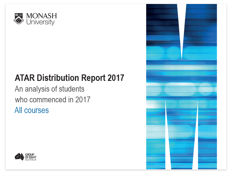 ATAR Distribution Report
