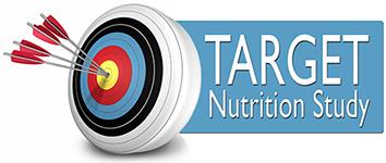 TARGET study visual icon