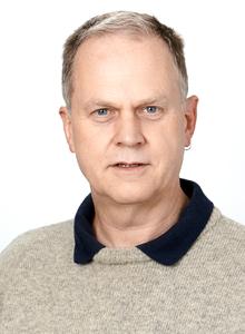 Dr Steven Wright