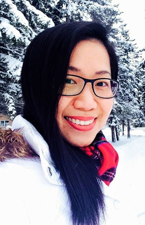 Jessica Bong