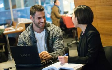 Monash career services for development and lifelong learning