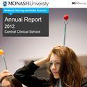 CCS Annual Report 2012