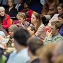 CCS Public Lecture