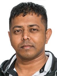 Shalveen Raj