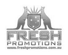 fresh promotions bw