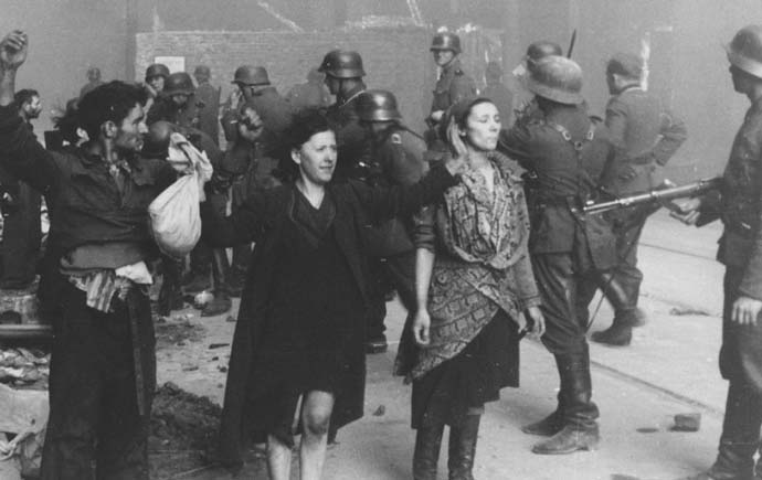 The 'ordinary' bravery of resisting tyranny from within