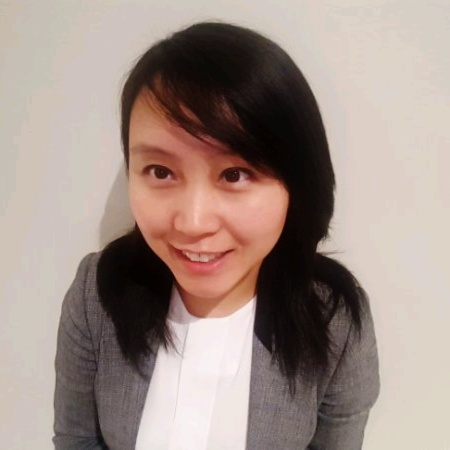 Xiaohuan (Iris) Yan