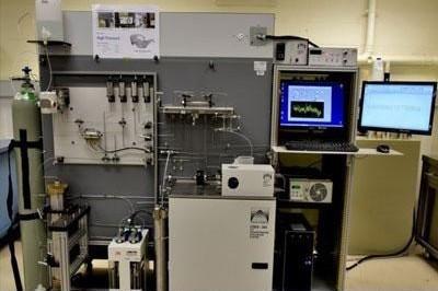 Meso scale facilities