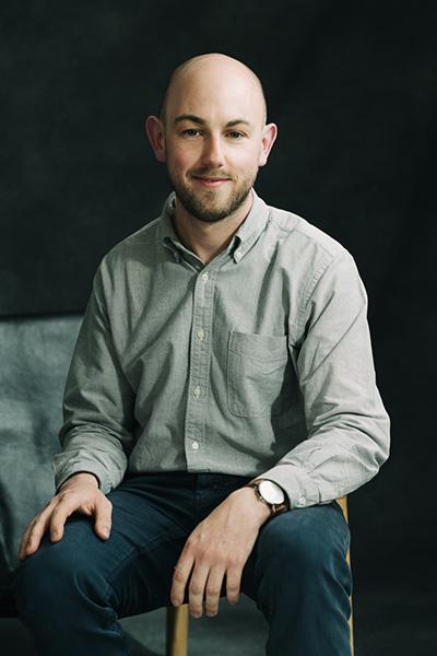 Dr Matthew Crum