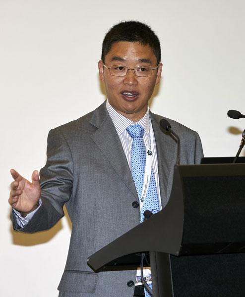 Professor Xiwang Zhang