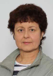 Lynette Newby