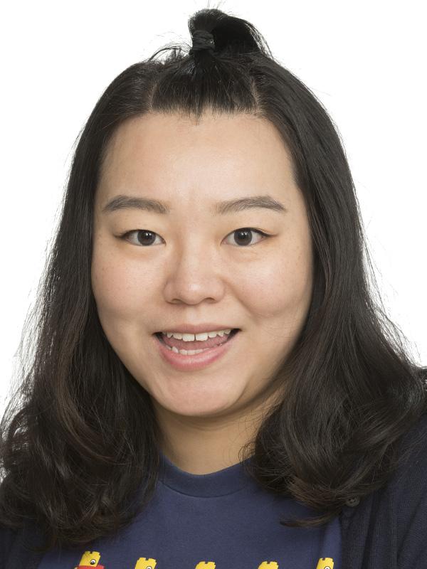 Rachel Xueqing