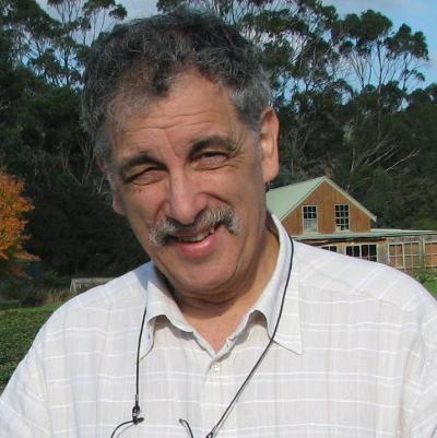 Maurice Eisenbruch