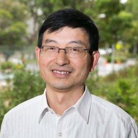 Prof. Huanting Wang