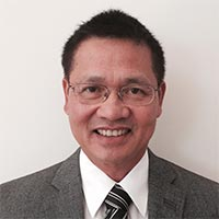 Mr. Thuan Nguyen