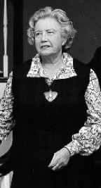 Audrey Matheson