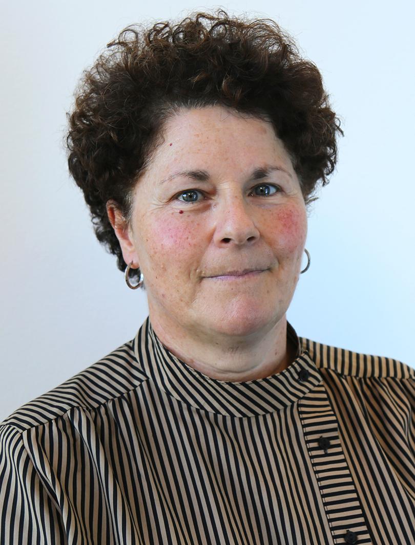 Julie Ligeti