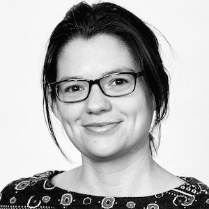 Sarah Goodwin