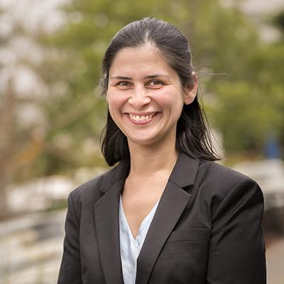Dr Kim Jacobson.