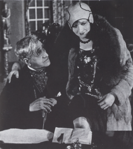 The Cheaters (1929, 85min), film still courtesy MWFF