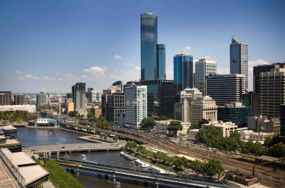 Melbourne: The World's Ultimate Sport Business City