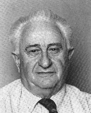 Shmuel Rosenkranz