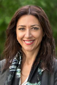 Professor Nellie Georgiou-Karistianis