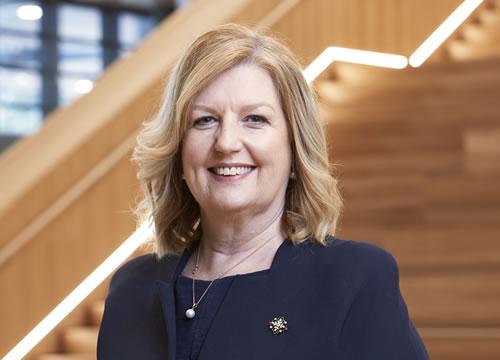 Professor Susan Elliott