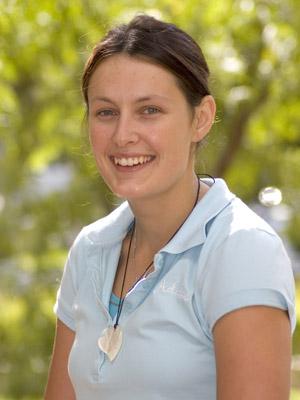 Dr Lauren Boak
