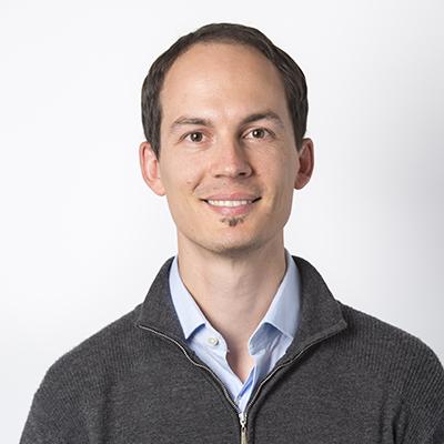 Dr Brent Neumann.
